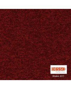 Desso Stratos 4311 Contract Carpet Tile 500 x 500