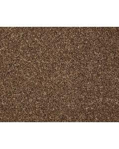 Cormar Carpet Co Inglewood Saxony Sweet Chestnut
