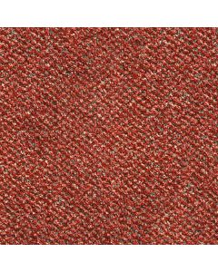 Abingdon Carpets Stainfree Tweed Terracotta