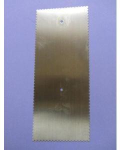 TROWEL BLADE 1.5mm