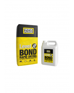 Ultra Floor Level IT Bond 20kg + Bottle 4.2ltr