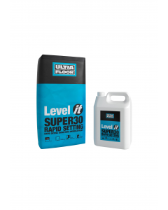 Ultra Floor Level IT Super30 20kg + Bottle 4ltr