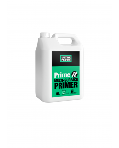 Ultra Floor Prime IT MSP Multi-surface Prime 5ltr