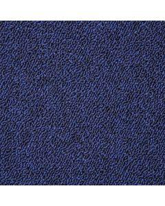 Abingdon Carpet Tiles Unity Ink Blue