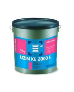 Uzin KE 2000 S Pressure Sensitive 14 Kg