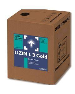Uzin L3 Gold System Primer 10 Kg