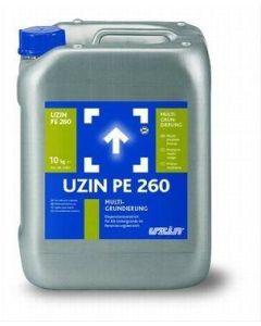 Uzin PE 260 Multipurpose Primer 10 Kg