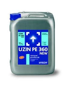 Uzin PE 360 Penertrating Primer 10 Kg