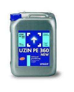 Uzin PE 360 Penertrating Primer 5 Kg
