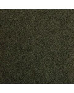 Burmatex Velour Excel Heavy Contract Carpet Tiles Trojan Green 6045