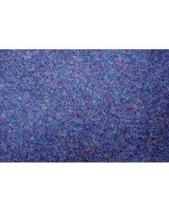 Heckmondwike Wellington Velour Carpet Tile Amethyst 50 X 50 cm