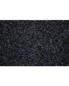 Heckmondwike Wellington Velour Carpet Tile Charcoal 50 X 50 cm