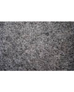 Heckmondwike Wellington Velour Carpet Tile Dove Grey 50 X 50 cm