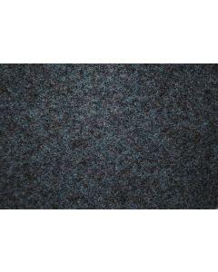 Heckmondwike Wellington Velour Carpet Kingston Grey
