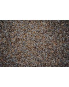 Heckmondwike Wellington Velour Carpet Tile Pebble 50 X 50 cm