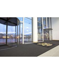 Paragon Workspace Entrance Carpet Tile Victor 50 X 50 cm