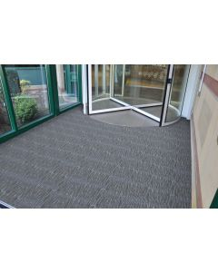 Paragon Workspace Entrance Design Carpet Design 1 Victor
