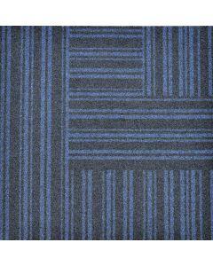 Paragon Workspace Entrance Design Carpet Tile Design 3 Viscount 50 x 50 cm