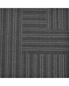 Paragon Workspace Entrance Design Carpet Tile Design 3 Vulcan 50 x 50 cm